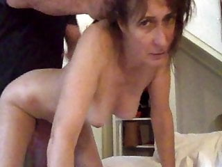 Sosso2B - quick doggy & cum in mouth at our hotel in Lisboa